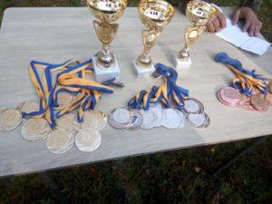 Нагороди Кубку України